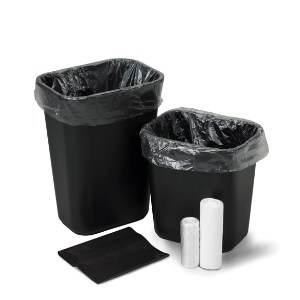 Can Liners 4-15 Gallon
