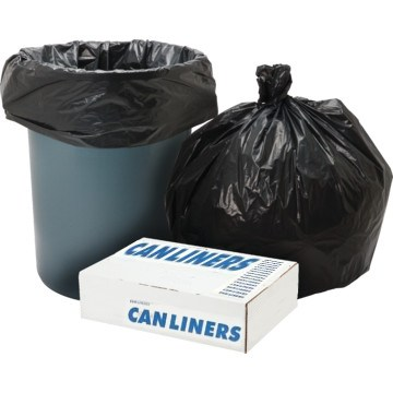 Can Liners 20-30 Gallon