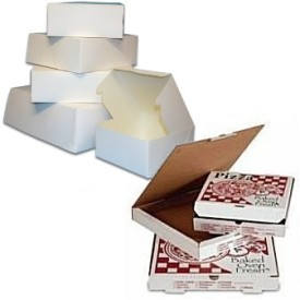 Food & Bakery Boxes