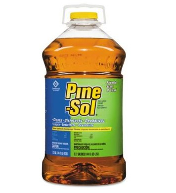 Dodge Packaging 187 Pine Sol Pine Scent 3 144 Oz
