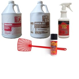 Insect & Weed Killers