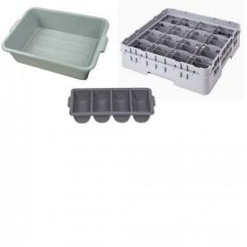 Bus & Dish Trays
