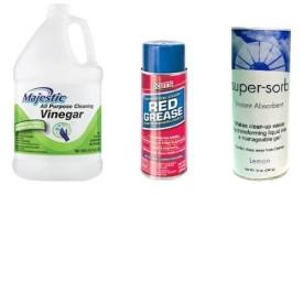 Misc Chemicals