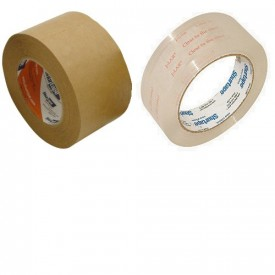 Tape - Paper & Poly