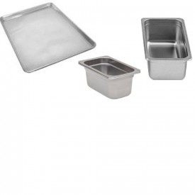 Food Pans & Trays